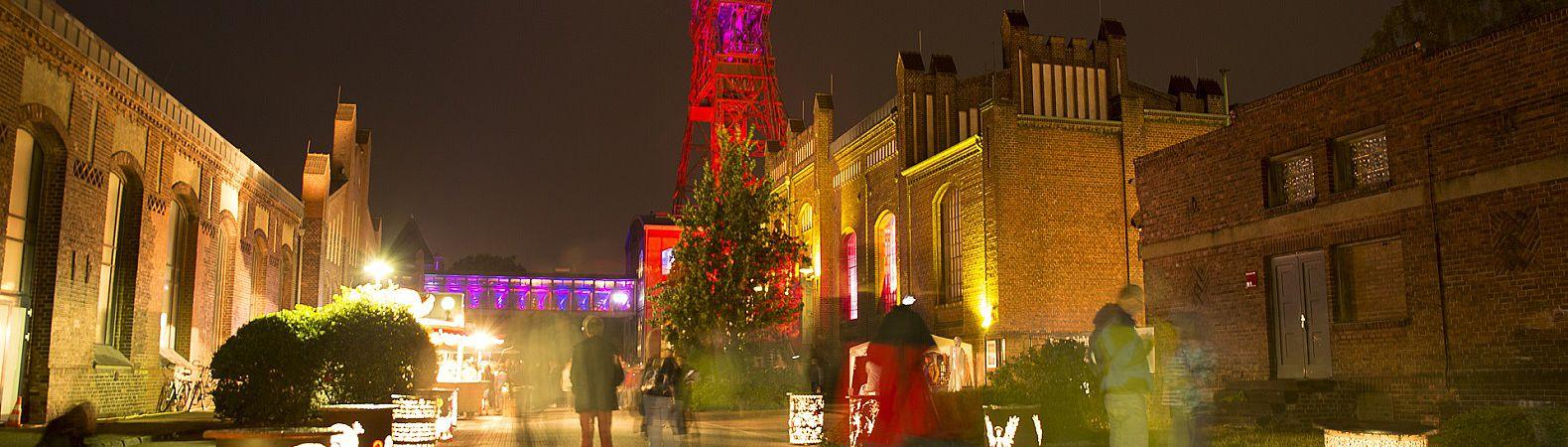Ruhr Tourismus/ Nolde